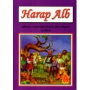 Harap Alb - Planse cu povesti