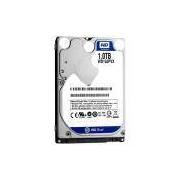 HDD P/ Notebook WD *blue* 1 TB - WD10JPVX (nacional)