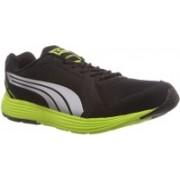 Puma Descendant v2 IND DP Running Shoes For Men(Black)