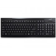 TASTATURA GENIUS KB-125 USB BLACK 31300723100