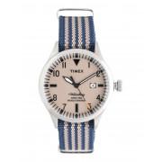 ユニセックス TIMEX 腕時計 ドーブグレー