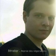 Benabar - Reprise Des Ngociations (0828767299426) (1 CD)
