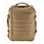 CabinZero Outdoor rugzak Military Cabin Backpack 36 L Beige