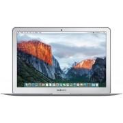 "Laptop Apple MacBook Air 13 (Procesor Intel® Core™ i5 (3M Cache, up to 1.80 GHz), Broadwell, 13.3"", 8GB, 256GB SSD, GMA HD 6000, Mac OS Sierra, Layout RO, Argintiu) + Antivirus BitDefender Plus 2018, 1 PC, 1 an, Licenta noua, Scratch Card"