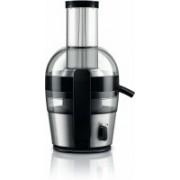 Philips WATT 700 Juicer HR1863 650 Juicer(Black, 1 Jar)