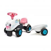 Falk traktor guralica za devojčice (206b)