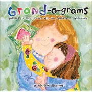 Grand-O-Grams: Postcards to Keep in Touch with Your Grandkids All-Year-Round, Paperback