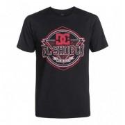 DC Shoes Tee-shirt DC Shoes Ballout noir