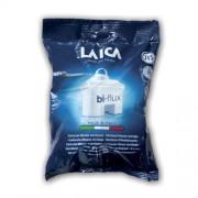 Laica bi-flux univerzális szűrőbetét fehér csomagolásban - 2 db