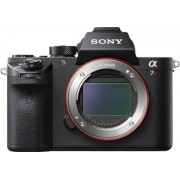Sony Alpha A7 24MP (Cuerpo), C