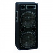 "DX 2222 Coluna passiva de PA DJ 12"" 1000W"