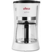 Cafetiera Ufesa CG7113 Activa 550 W 0.75 L Alb
