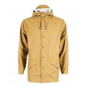 Rains Regenjassen Jacket Grijs