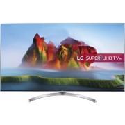 """LG 49SJ810V 49"""" Smart 4K Ultra HD HDR LED TV, C"""