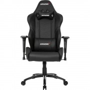 Akracing SILLA GAMING CORE SERIES LX NEGRO