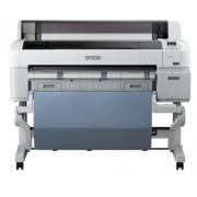 "Plotter Epson Surecolor SC-T5200, inkjet, 36"", A0, Retea, 2880 x 1440 dpi (Alb)"
