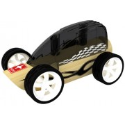Hape Bamboo Mini Mighty Low Rider Toy Car