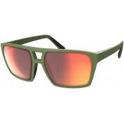 Scott Tune Solglasögon Grön en storlek