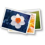 39 High glossy foto paper 10 x 15 cm, A6 260 G, 20 ark