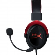 Casti Audio Cloud II 7.1 Gaming Negru/Rosu HYPERX