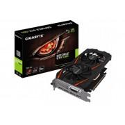 Gigabyte NVD GTX 1060 6GB DDR5 192bit GV-N1060WF2OC-6GD 2.0