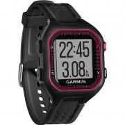 Smartwatch Garmin Forerunner 25 Large Black Red