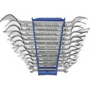 Westfalia 12-teiliges Gabelschlüssel-Set