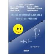 Analiza matematica clasa a XI-a.Exercitii si probleme.
