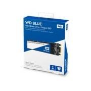 UNIDAD DE ESTADO SOLIDO SSD WD BLUE M.2 2280 1TB SATA 3DNAND 6GB/S 7MM LECT 560MB/S ESCRIT 530MB/S
