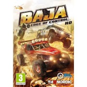 THQ Nordic Baja: Edge of Control HD