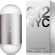 Carolina Herrera 212 EDT 100ml за Жени