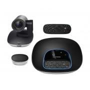 Logitech videokonferenssystem