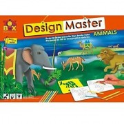 Toysbox Design Master (B) Animals
