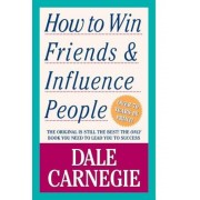 How to Win Friends & Influence People, Paperback