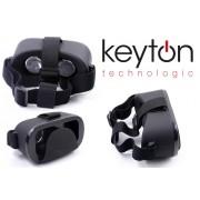 Mini Gafas Realidad Virtual Keyton KY-9659