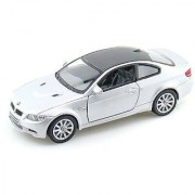 5 BMW M3 Coupe 1:36 Scale (Silver)
