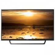 Телевизор, Sony KDL-40WЕ665 40 Full HD LED TV BRAVIA, DVB-C / DVB-T, XR 200Hz, Wi-Fi, HDMI, USB, Speakers, Black, KDL40WE665BAEP