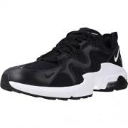 Nike Air MAX Graviton--001 Zapatillas para Hombre, Color Black/White, 11