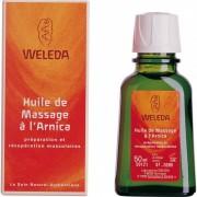 Weleda Aceite para masaje con Árnica (50ml.)
