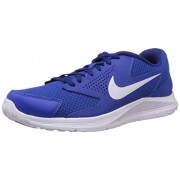 Nike Men's Cp Trainer 2 Game Royal,White,Pure Platinum,Deep Royal Blue Outdoor Multisport Training Shoes -10 UK/India (45 EU)(11 US)