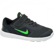 Nike Zwarte Revolution 3 Nike maat 22
