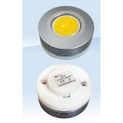 LED žarulja dimabilna 8W LED GX53 4000K NETURAL WH 230V INPUT