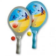 Set tenis plaja - ANDRONI GIOCATTOLI