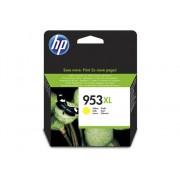 HP Cartucho de tinta HP 953 amarillo original (F6U18AE)