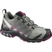 Salomon XA Pro 3D Waterproof Running Shoes For Women(Black)