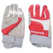 Reusch Nordic Walking Handschoenen Snow Walker Rood Maat 7.5