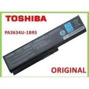 Original Toshiba Battery Satellite L645D L650 L650D L655 L655D L670 L670D L675