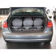 Autozubehör Reise & Transport Kofferraumtaschen Audi