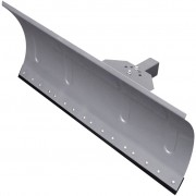 vidaXL Lame de chasse-neige universelle 100 x 44 cm