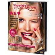Shopping Queen 'Face it!' van Shopping Queen Shopping Queen zwart